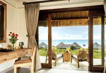 Trải nghiệm resort view đẹp ở Quy Nhơn